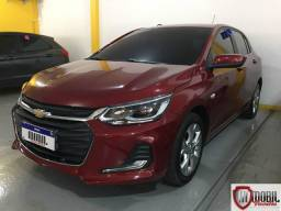 Título do anúncio: Chevrolet Onix HATCH PREM. 1.0 12V TB Flex 5p Aut.