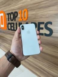 Título do anúncio: iPhone X 64gb Seminovo