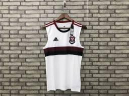 Regata Flamengo II 19/20 Torcedor Masculina