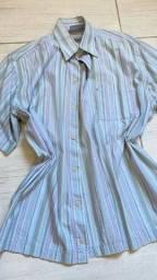 camisa de botão vagamundo