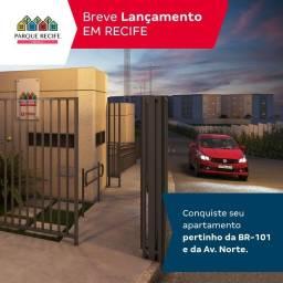Título do anúncio: CH - Parque Recife. Economize e more bem nesse maravilhoso imóvel !