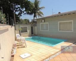 Casa para Venda em Londrina, Jardim Shangri-la A, 3 dormitórios, 1 suíte, 3 banheiros, 5 v