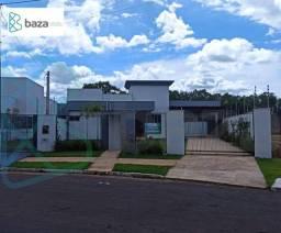 Casa com 3 dormitórios (1 suíte) à venda, 200 m² por R$ 790.000 - Residencial Ipanema - Si