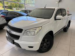 Chevrolet S-10 Pick-up LT 2.4 Flex 2013