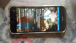 iPhone 7 novo com caixa