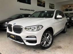 Título do anúncio: BMW X3  2.0 xDrive20i GASOLINA AUTOMÁTICO