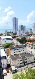 Título do anúncio: (DO) Apartamento no Edf. Portofino, andar alto, 3 quartos c/ Móveis fixos - Candeias