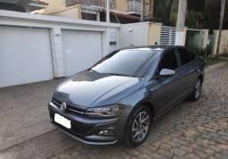 Título do anúncio: Volkswagen Virtus 1.0 200 TSI Confortline - Único Dono