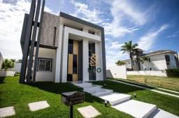 Casa com 4 dormitórios à venda, 519 m² por R$ 2.270.000,00 - Porto das Dunas - Aquiraz/CE