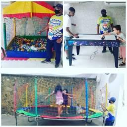 Aluguel de Brinquedos para Festas em Recife Olx PE
