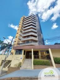 Condomínio Edifício Pantanal, Duas Demi-suítes, excelente localização, Cuiabá-MT.