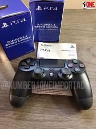 Controle para PlayStation 4
