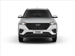 Título do anúncio: Hyundai Creta 1.6 16v Action