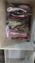Título do anúncio: Lote de roupa infantil