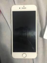 Título do anúncio: Iphone 8 Silver 256 GB (Valor a conversar)