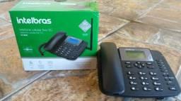 Telefone rural, celular rural