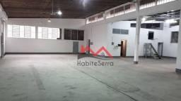 Título do anúncio: Galpão para alugar, 540 m² por R$ 7.000,00/mês - Prata - Teresópolis/RJ