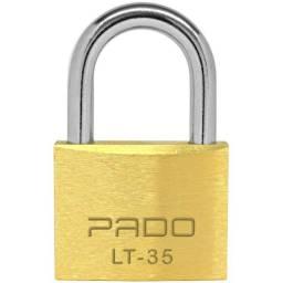 Título do anúncio: Cadeado De Latão LT-35mm Pado
