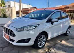 New Fiesta SE  1.6 aut 14/15