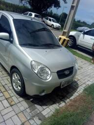 PIcanto EX 1.0 2009/2010 -  carro para exigentes!