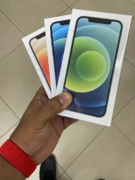 iPhone 12 64GB e 128GB