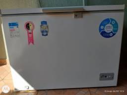 Título do anúncio: Freezer Horizontal Midea 295L