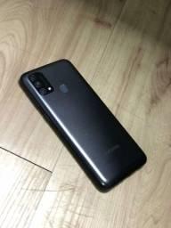 Título do anúncio: Celular Smartphone Samsung m21s