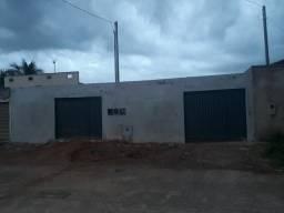 Casa Nova Na Laje Financia 2/4 Sendo 1 Suíte Região de Taquaralto Palmas-To