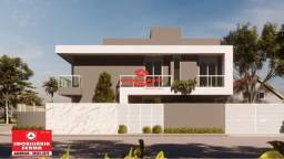 Título do anúncio: ANC Lindíssima casa tipo condomínio 03 suítes, duas vagas de garagem e quintal.