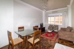 Apartamento para alugar com 1 dormitórios em Centro histórico, Porto alegre cod:242797