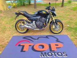 Honda CB 600F Hornet ABS 2010 - Perfeita, Com Vistoria Cautelar!!