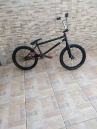 BMX New Skull