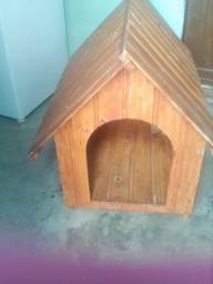 Casa de cachorro pequeno