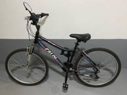 Vendo bicicleta Caloi Rouge aro 26 feminina