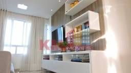Título do anúncio: Vende-se apartamento diferenciado no Residencial Le Soleil - KM IMÓVEIS