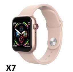 Smartwatch  Relógio inteligente X7