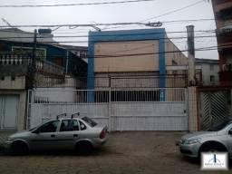 Título do anúncio: Galpão em São Vicente