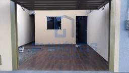 Casa para venda com 2 quartos, possui 73m², em Setor Bouganville