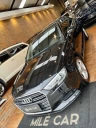 Título do anúncio: Audi a3 1.4 tfsi flex sedan prestigie tiptronic