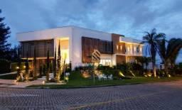 Casa com 5 dormitórios à venda, 815 m² por R$ 7.600.000 - Porto das Dunas - Fortaleza/CE