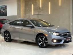 Título do anúncio: Civic EXL 2.0 Automático 2017 ESTADO DE ZERO - INFINITY CAR