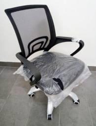 Título do anúncio: Cadeira de escritório com regulagem de altura