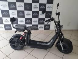 Scooter Cyklos C8 elétrica 3000W