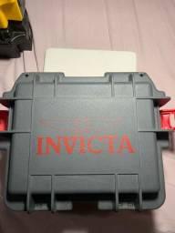 Maleta invicta 3 slots