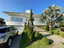 Casa Mobiliada Condominio Fechado Parque da Pedra - Pedra Branca, Palhoça  - Cód: 462