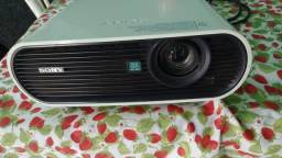Título do anúncio: Vendo um projetor da sony 350.00