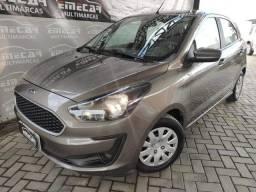 Ford Ka Se 1.0 Ha C 2019 Flex
