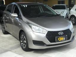 Hyundai HB20 Ocean 1.0 8V