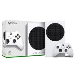 Título do anúncio: Console Xbox Series S 500gb Ssd