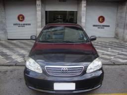 Toyota Corolla Flex 2008 - 97.100 KM Blindado